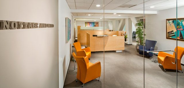 Nottage and Ward, LLP office in Chicago